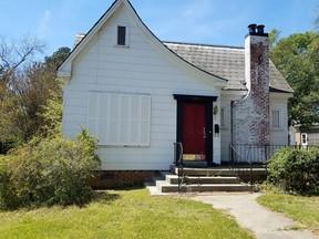 Rental For Rent: 606 Bonner St.