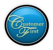 Customer First Professional Designation