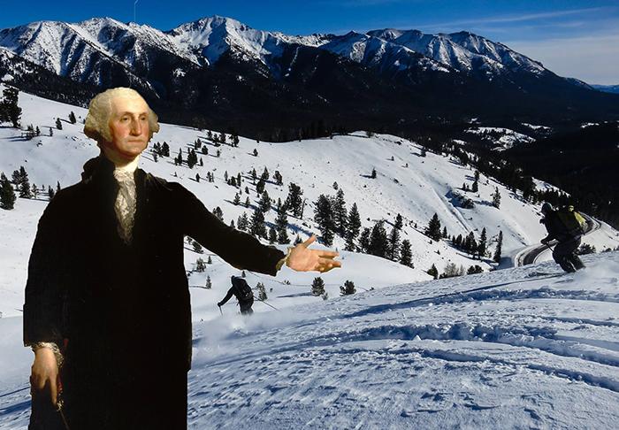 Durango Colorado ski president