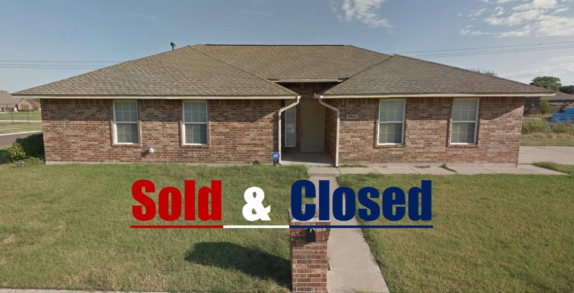 Oklahoma City Real Estate 4901 SE 85th Ter OKC OK 73135 Wellington Lakes
