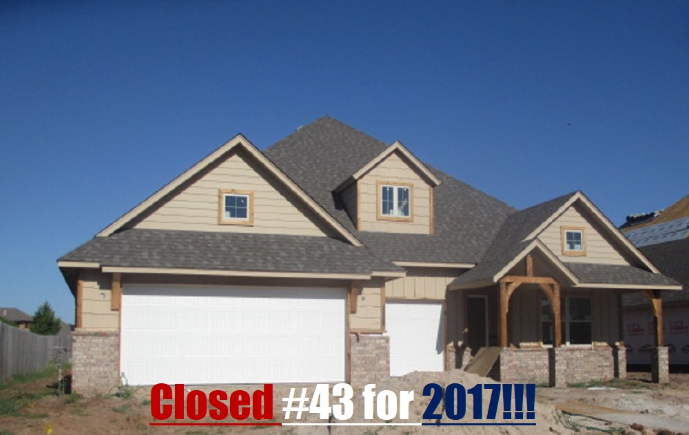 405 315 7965 To Sell Your Oklahoma City Home Gorgeous NEW CONSTRUCTION In OKC Perfect 2200 Square Foot With 4 Bed 2 Bath 3 Car Garage