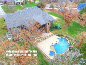 Single Family Home Sold: 1401 Redbud Hollow