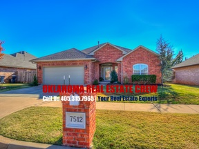 Single Family Home Sold: 7512 NW 132nd St.