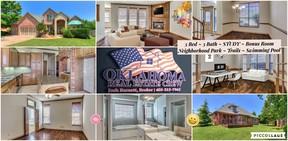 Single Family Home Sold: 4108 Riva Ridge Ct