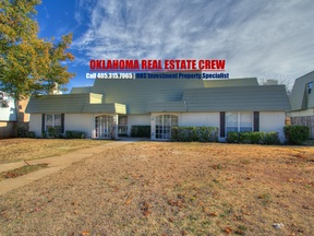 Multi Family Home Sold: 11008 Springhollow Rd