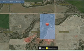 Residential Lots & Land For Sale: 10851 S. Council Rd