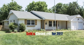 Single Family Home Sold: 3121 Chaucer Dr.