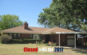 Single Family Home Sold: 3804 NW 59th St