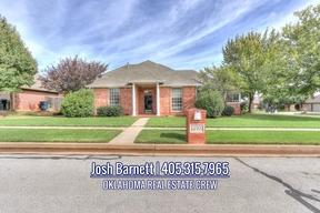 Oklahoma City OK Single Family Home For Sale: $269,900