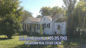 Oklahoma City OK Single Family Home Sold: $47,500