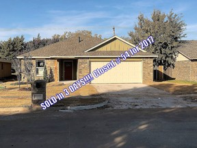 Oklahoma City OK Single Family Home Sold: $155,000