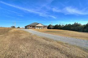 Single Family Home Sold: 740194 S. Highway 177