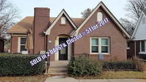 Single Family Home Sold: 2425 NW 21st St