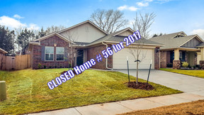 Stillwater OK Single Family Home Sold: $169,083