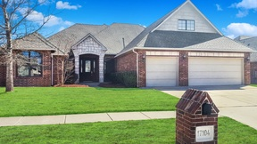 Edmond OK Single Family Home Sold: $264,900