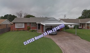Single Family Home Sold: 864 Windermere Dr
