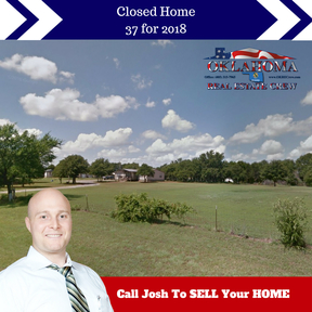 Blanchard OK Manufactured Home Sold: $104,900