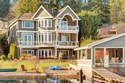 3206 W Lake Sammamish Pkwy SE, Bellevue, WA, 98008