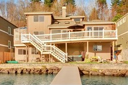 4257 E Lake Sammamish Shore Lane SE, Sammamish, WA, 98075