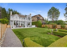 Waterfront Home Sold: 3671 E Lake Sammamish Pkwy NE