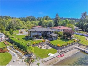 Waterfront Home Sold: 815 E Lake Sammamish Sh Ln SE