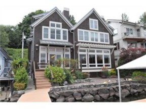 Waterfront Home Sold: 4249 E Lake Sammamish Sh Ln SE