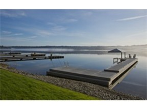 Waterfront Home For Sale: 1846 W Lake Sammamish Pkwy SE