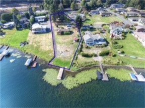 Residential Lots & Land Sold: 5104 NW Sammamish Rd