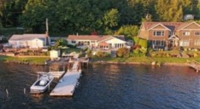 Single Family Home Sold: 3811 E Lake Sammamish Pkwy NE