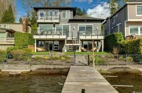Single Family Home Sold: 1333 E Lake Sammamish Sh Ln SE
