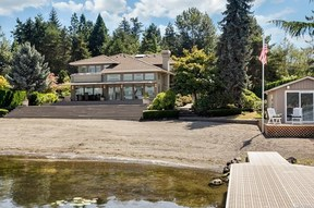 Single Family Home Sold: 485 E Lake Sammamish Pkwy SE