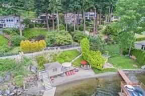 Single Family Home Sold: 2325 E Lake Sammamish Place SE