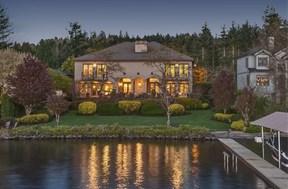 Single Family Home Sold: 333 E Lake Samm Pkwy SE