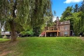 Single Family Home Sold: 3406 W Lake Sammamish Pkwy NE