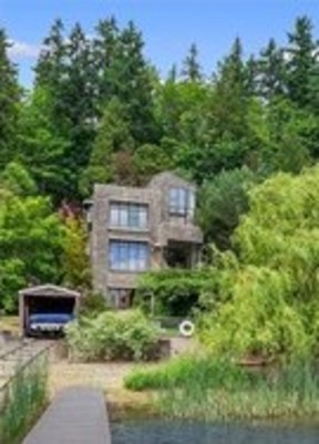 Single Family Home Sold: 1420 W Lake Sammamish Pkwy NE