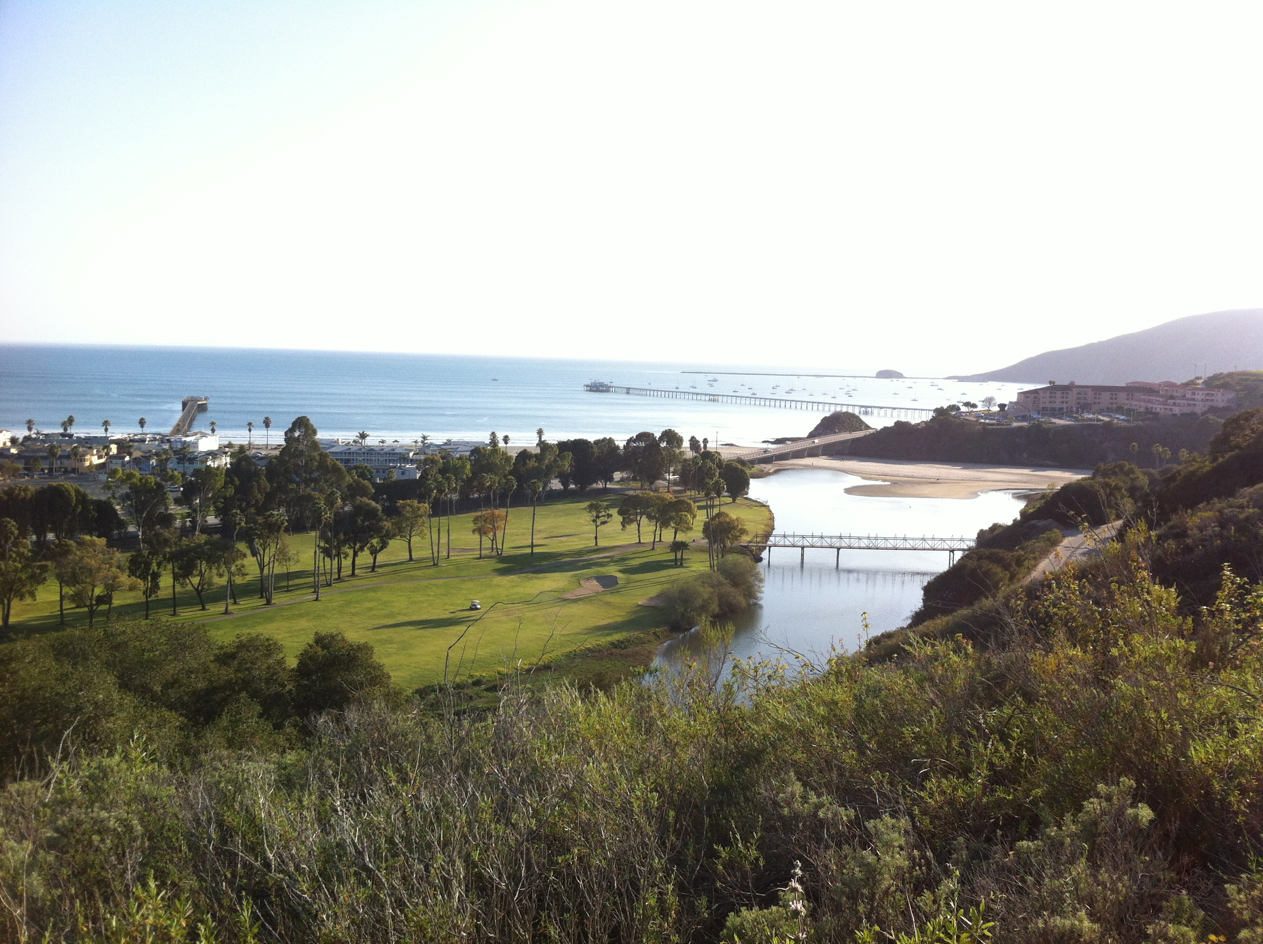Million Dollar Homes in Avila Beach