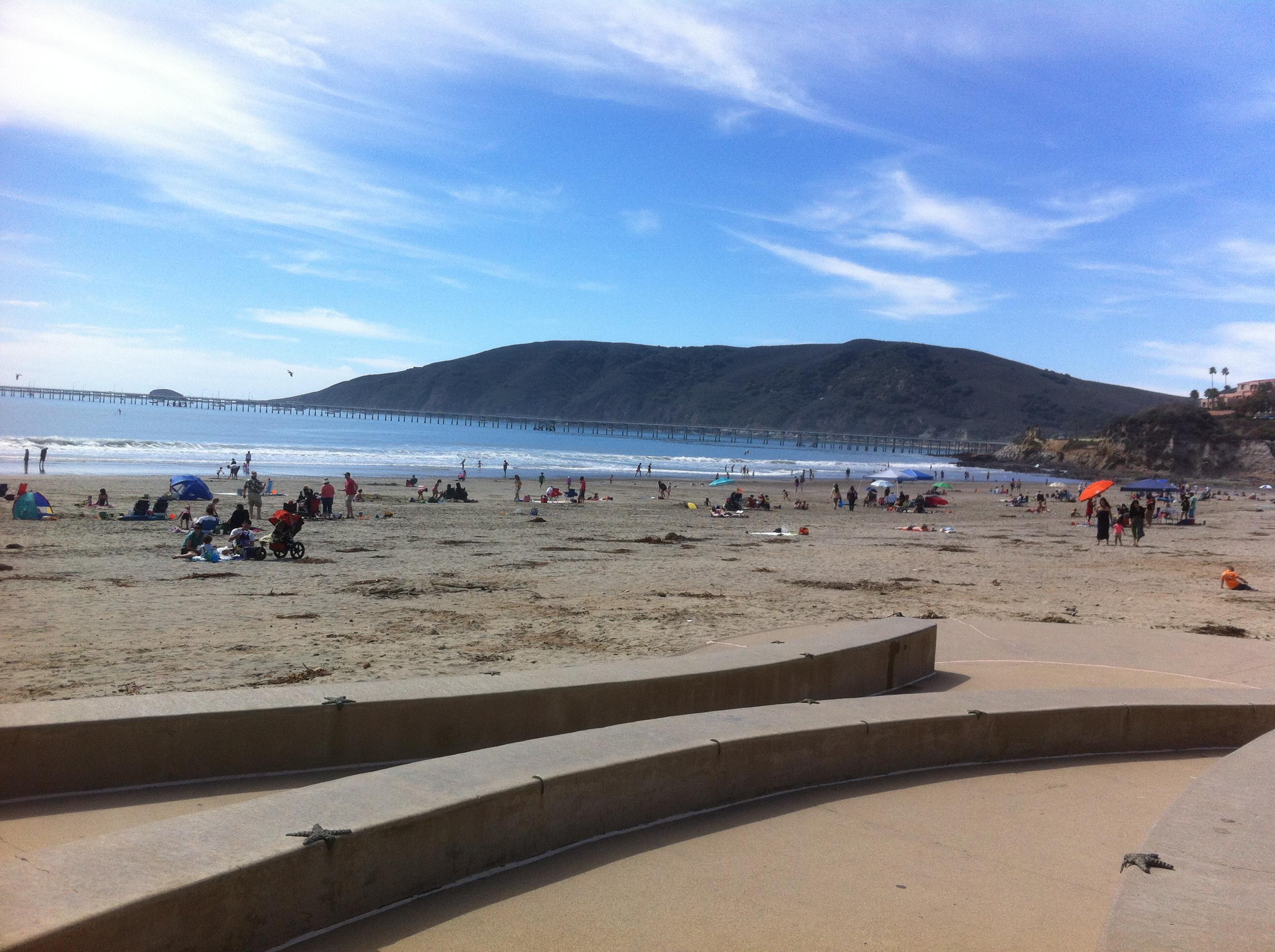 Relocating to Pismo Beach, Shell Beach Avila Beach