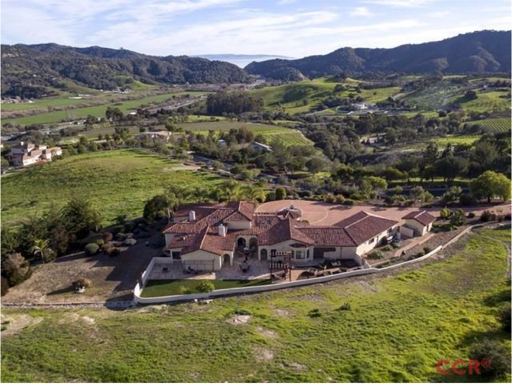 Bassi Ranch Homes in San Luis Obispo / Avila Beach area