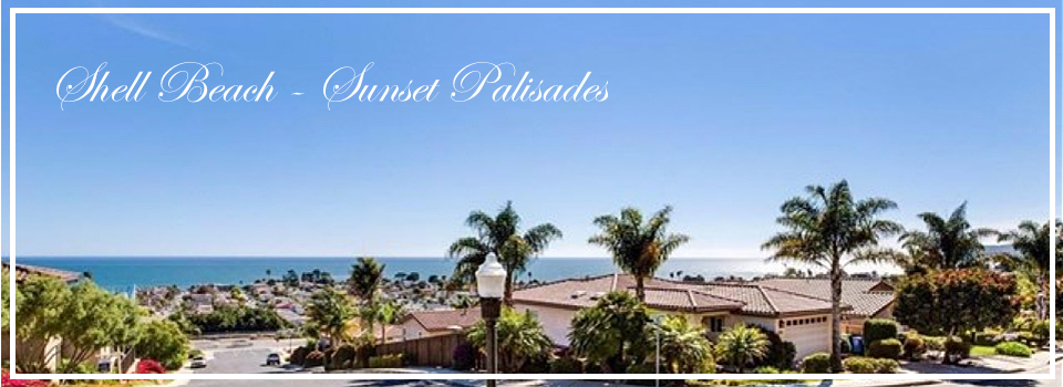 Shell Beach Homes | Sunset Palisades