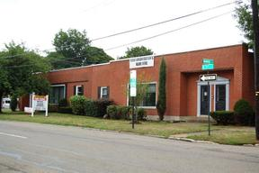 Commercial For Lease: 513-517 W 5th St.