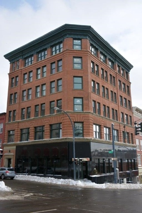 Commercial For Lease: 2-6 E 2nd St.