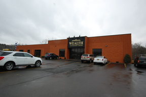 Commercial For Lease: 110 Mall Blvd