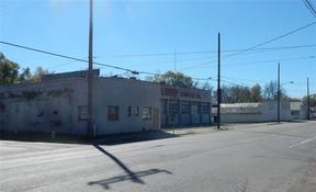 Commercial For Lease: 401 W Main St.