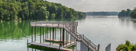 Loudoun Lake Waterfront Homes for Sale
