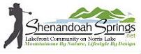 Shenandoah Springs - Norris Lake - Tazewell TN