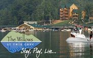The Willows - Norris Lake - Caryville TN