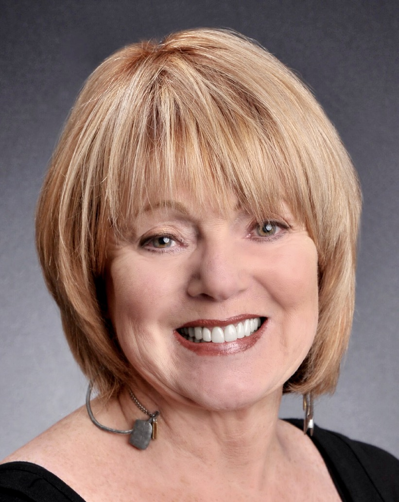 Caroline York,  Associate Broker