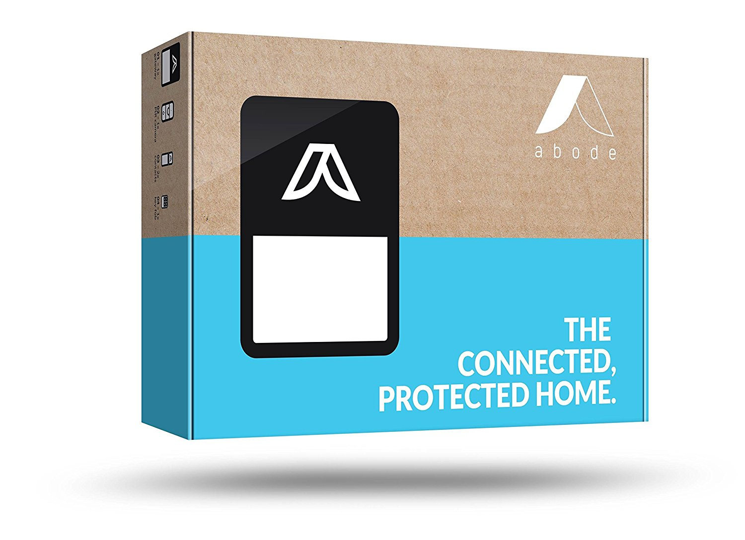 Abode Home Security Kit