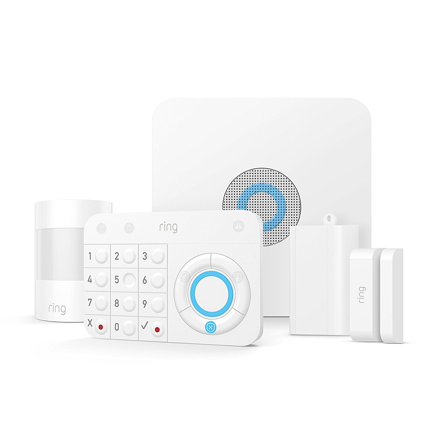 Ring Alarm Security System