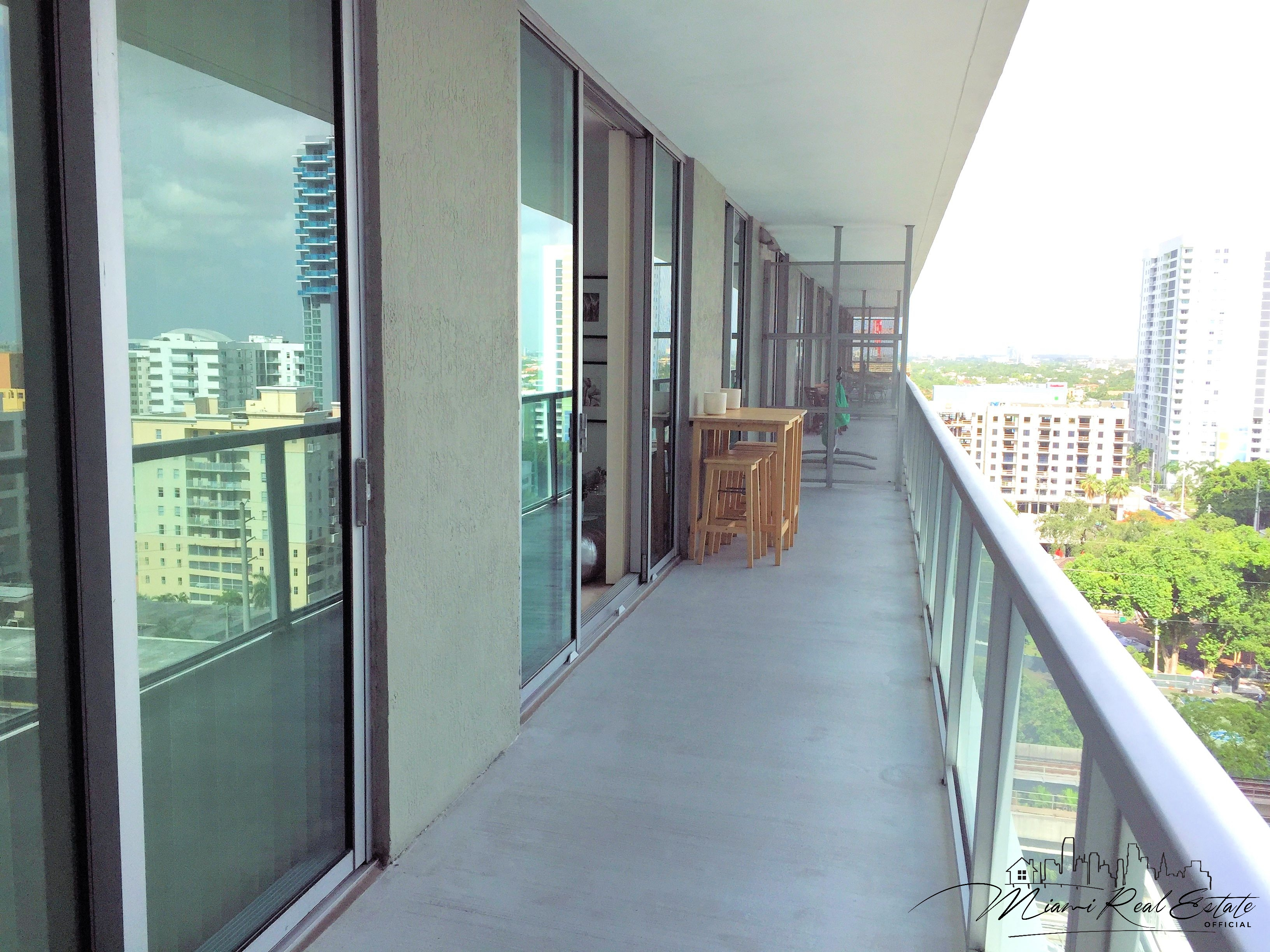 axis brickell